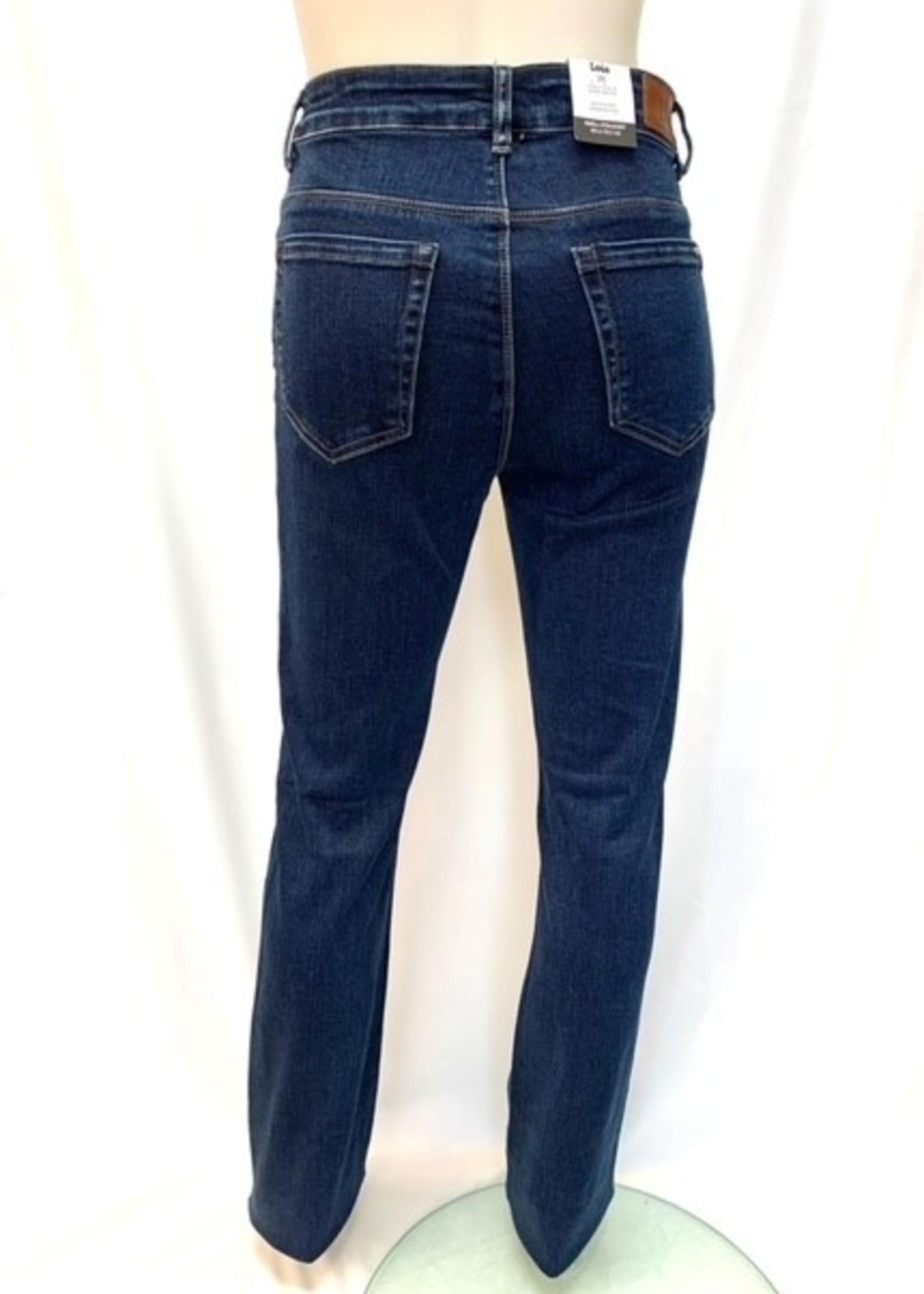 Lois Erika bootcut high waist