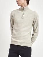 Point Zero 1/4 Zip Sweater