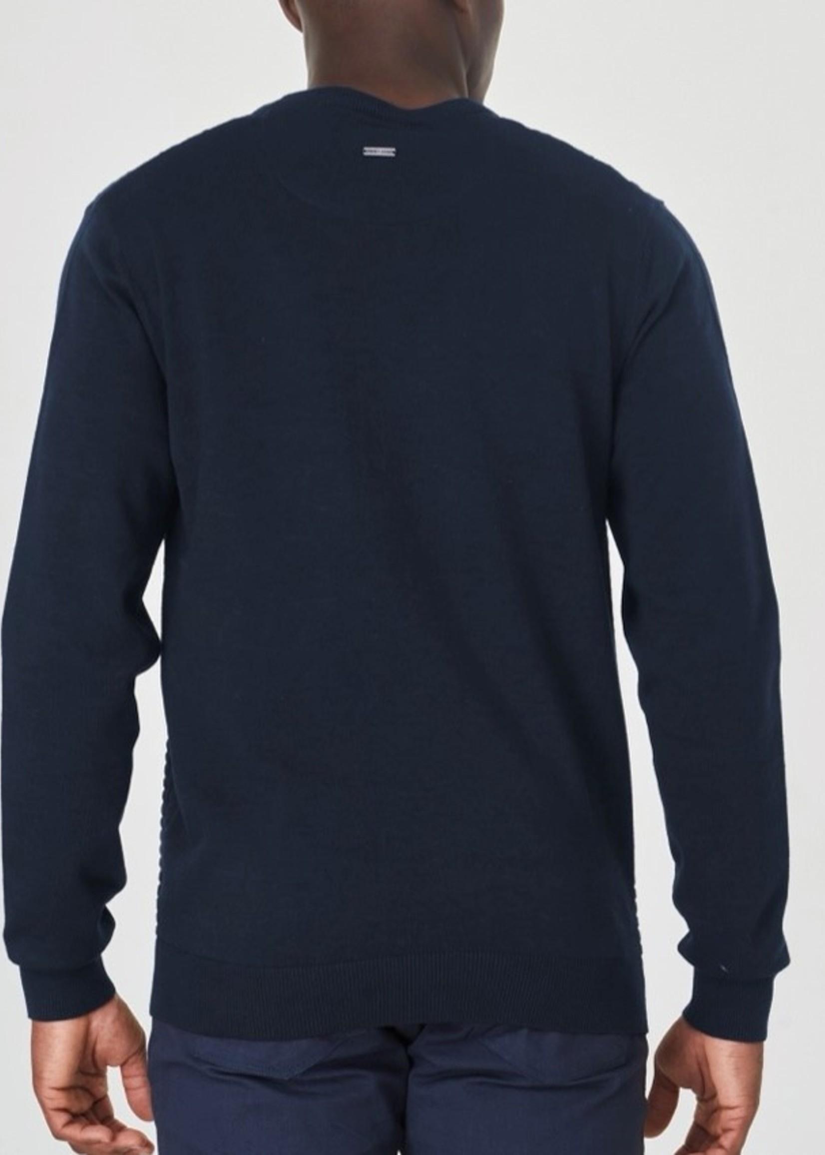 Point Zero V-neck Sweater