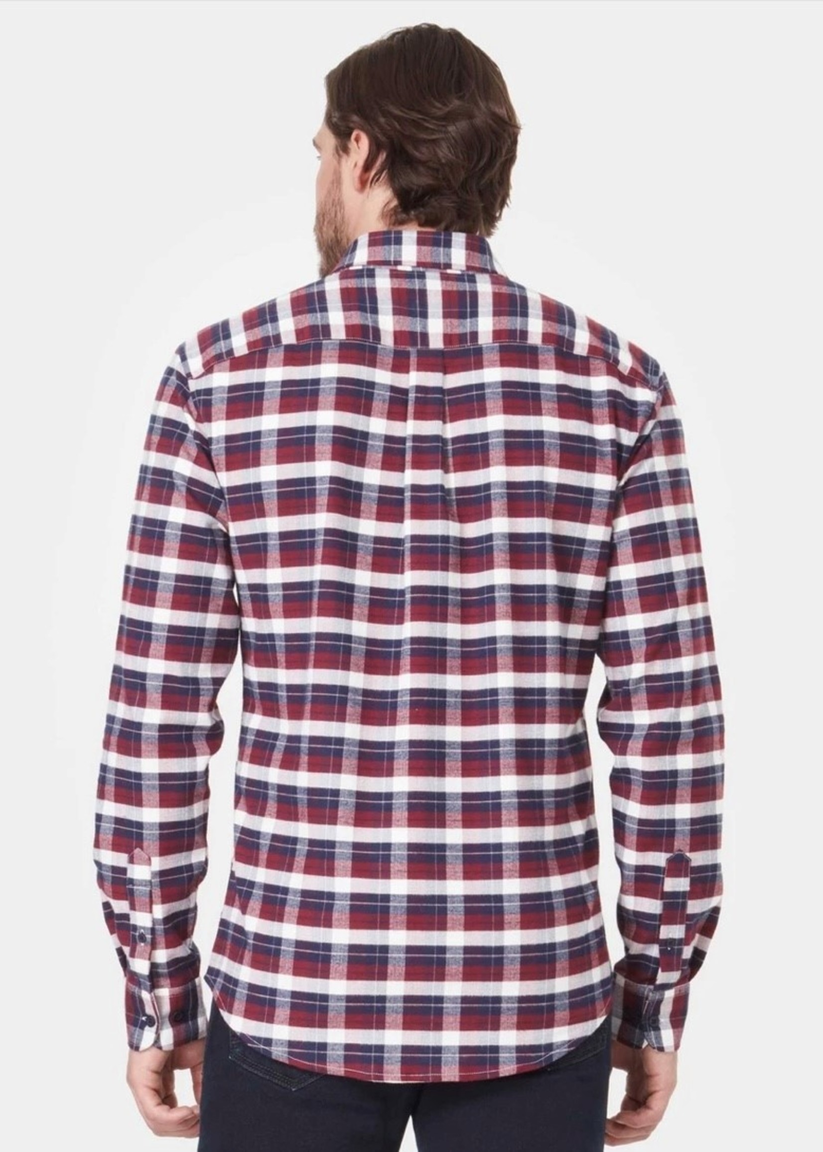 Lois Plaid shirt long sleeve