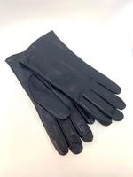 Albee leather wool lining glove
