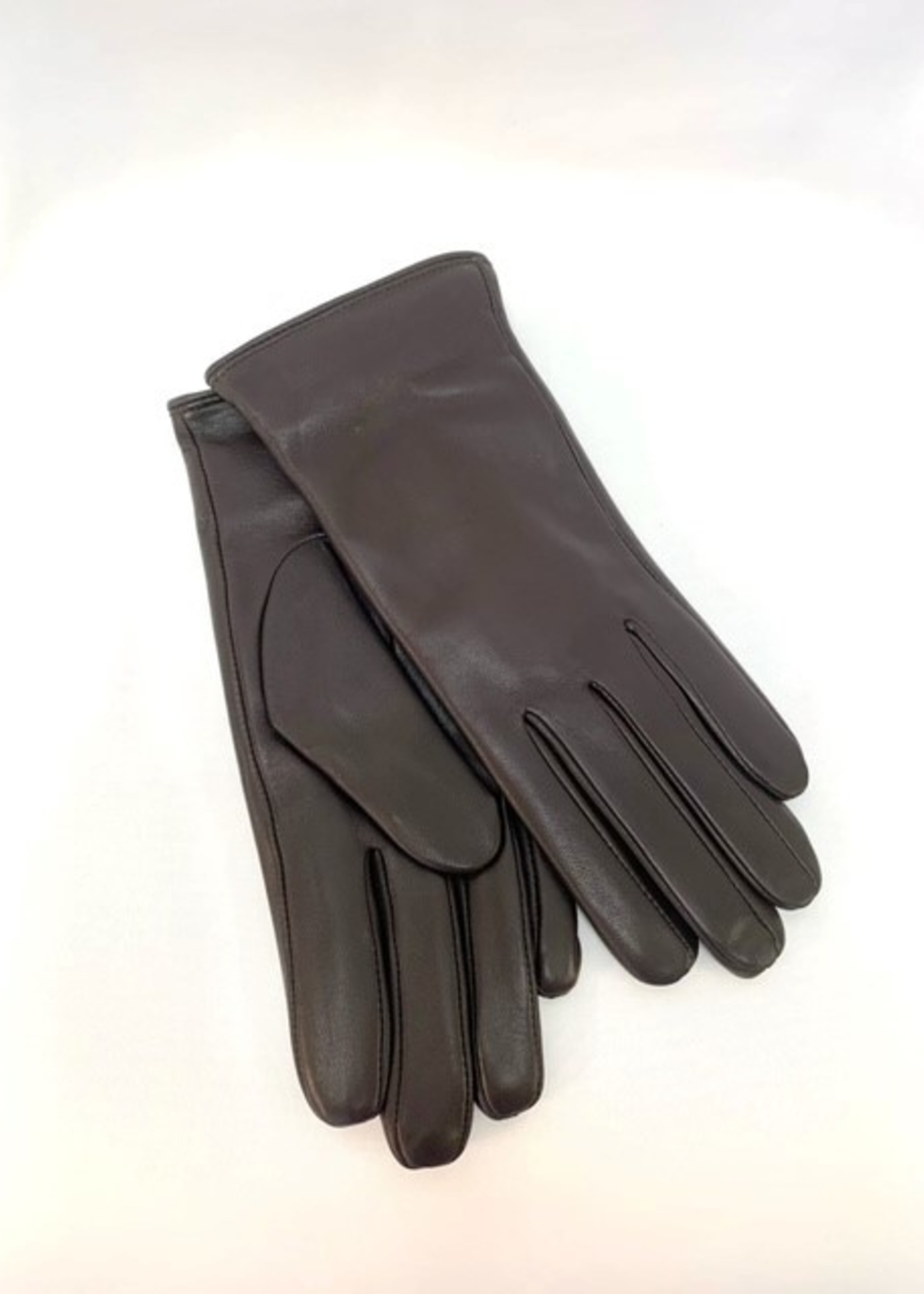 Albee  leather gloves