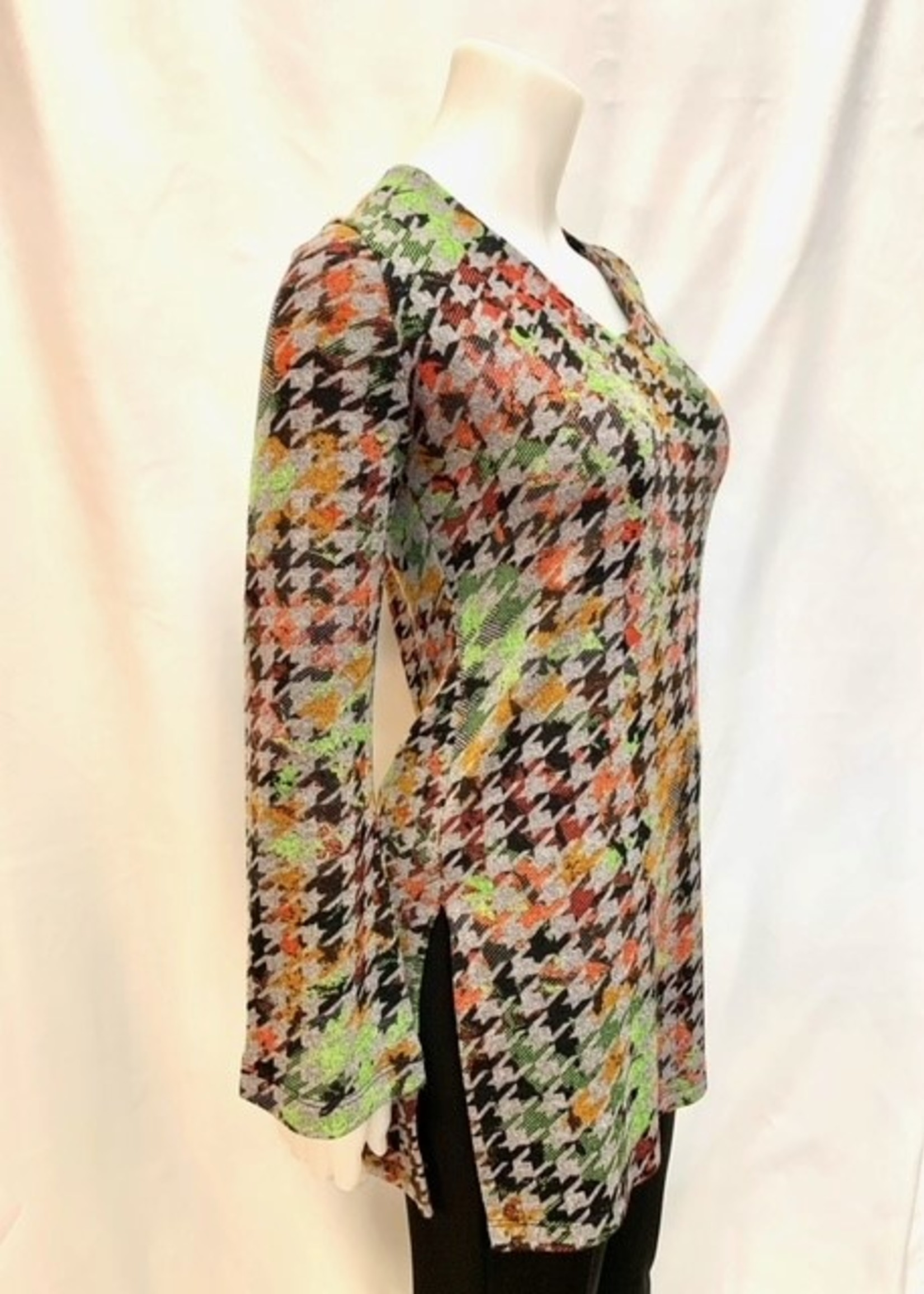 Artex  print tunic/dress