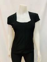Artex s/s plain blouse