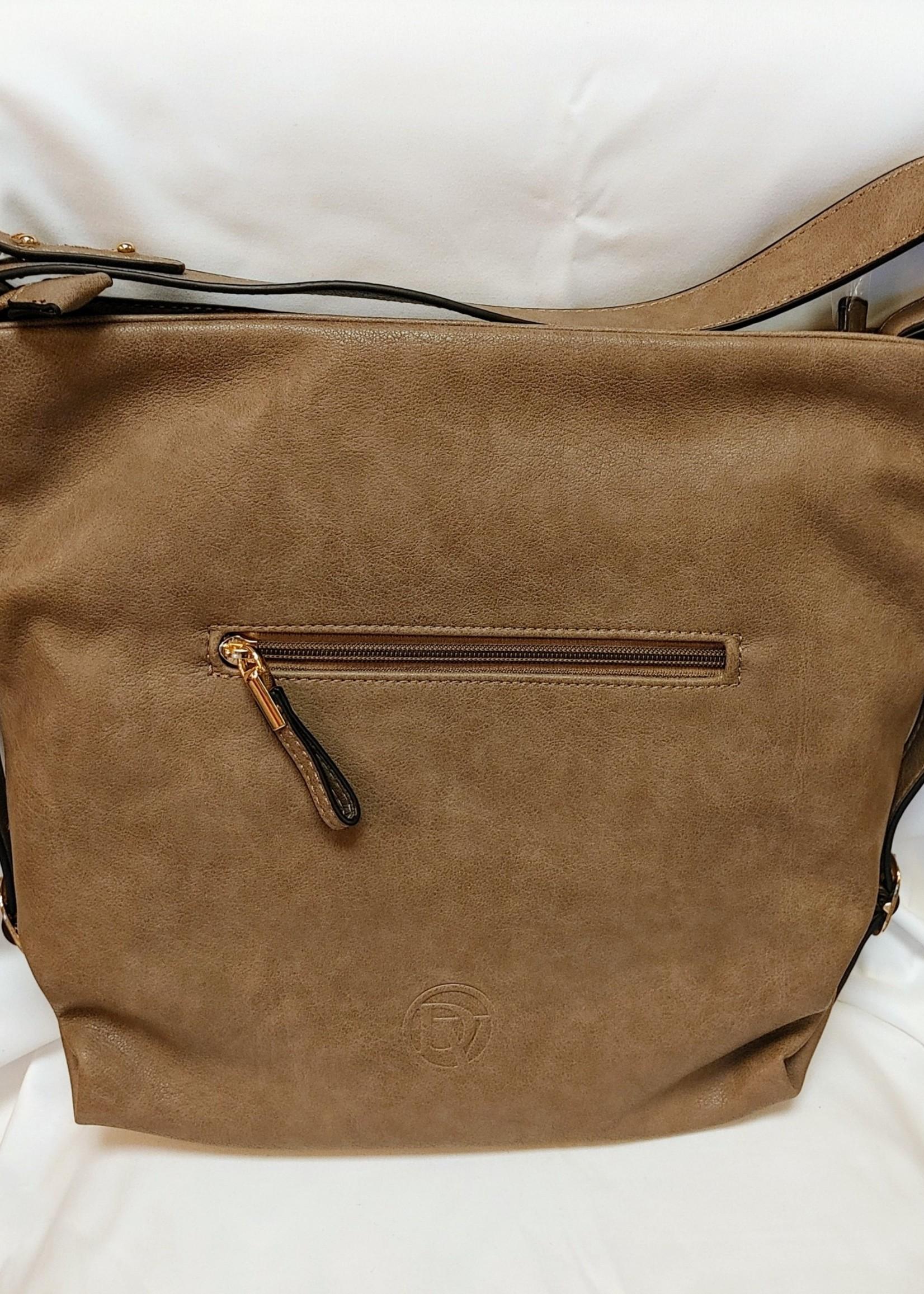 La Diva  hobo purse