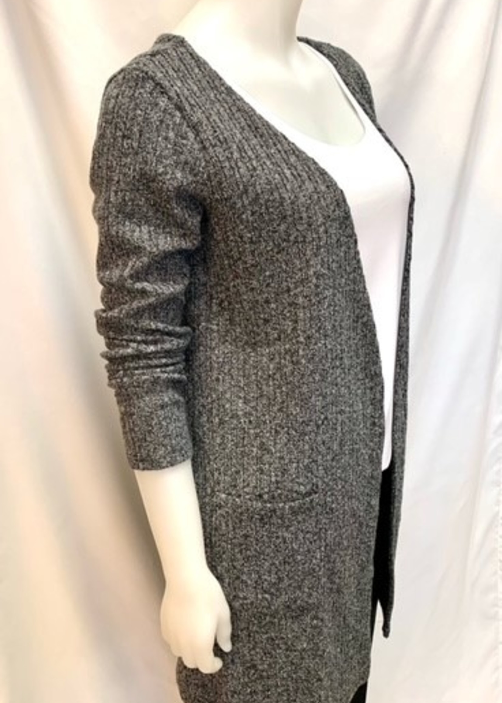 Isca cardigan with pockets