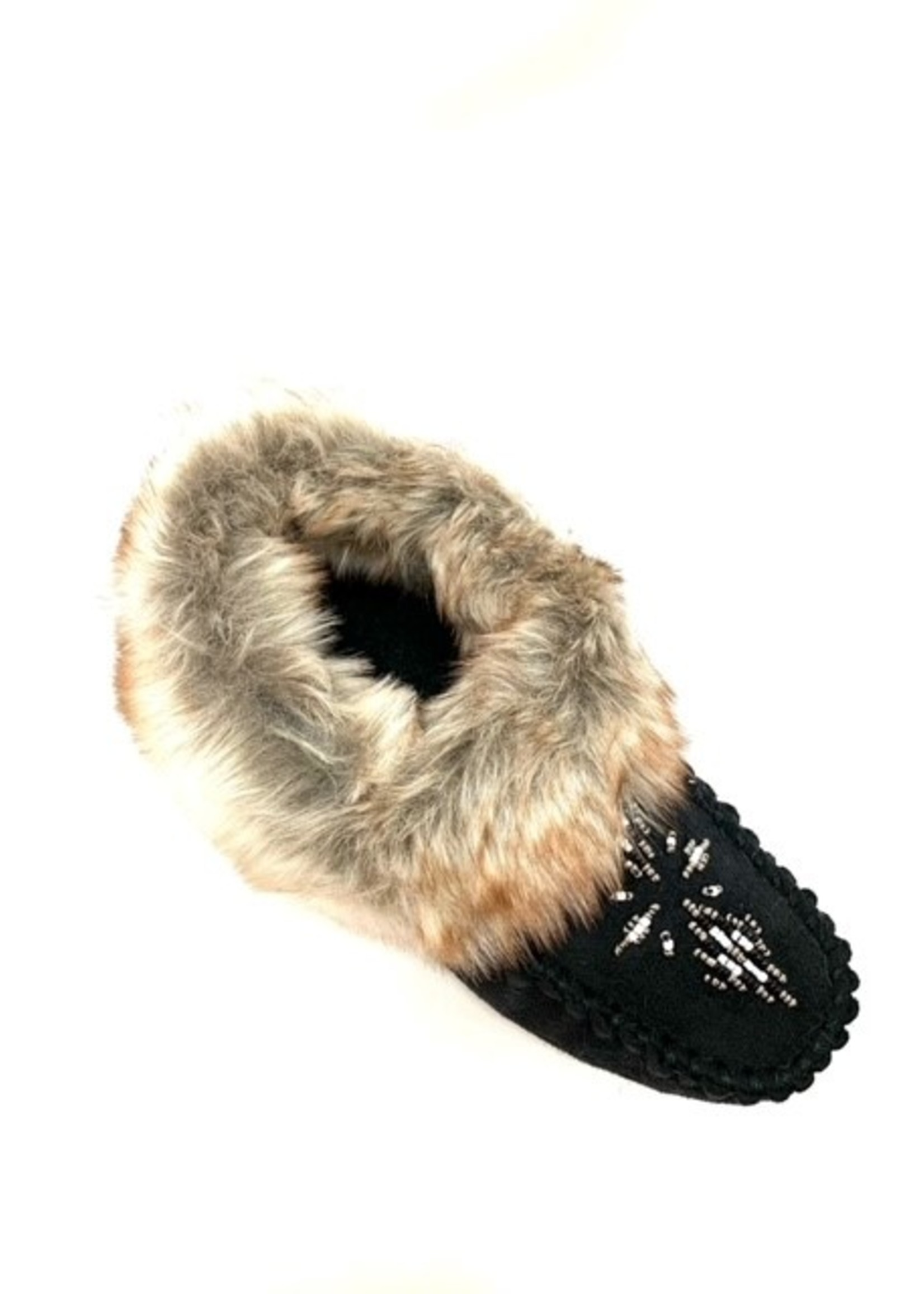 Frontier North ladies slippers, three colors available