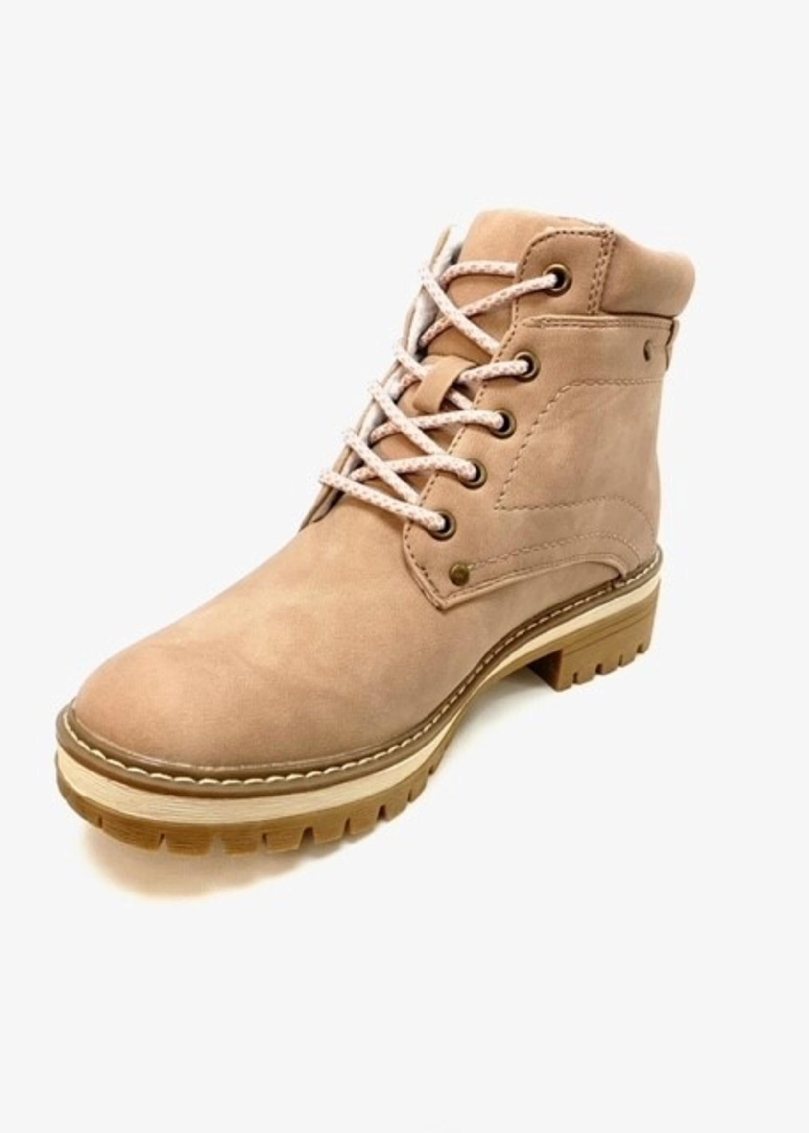 Frontier North short boot