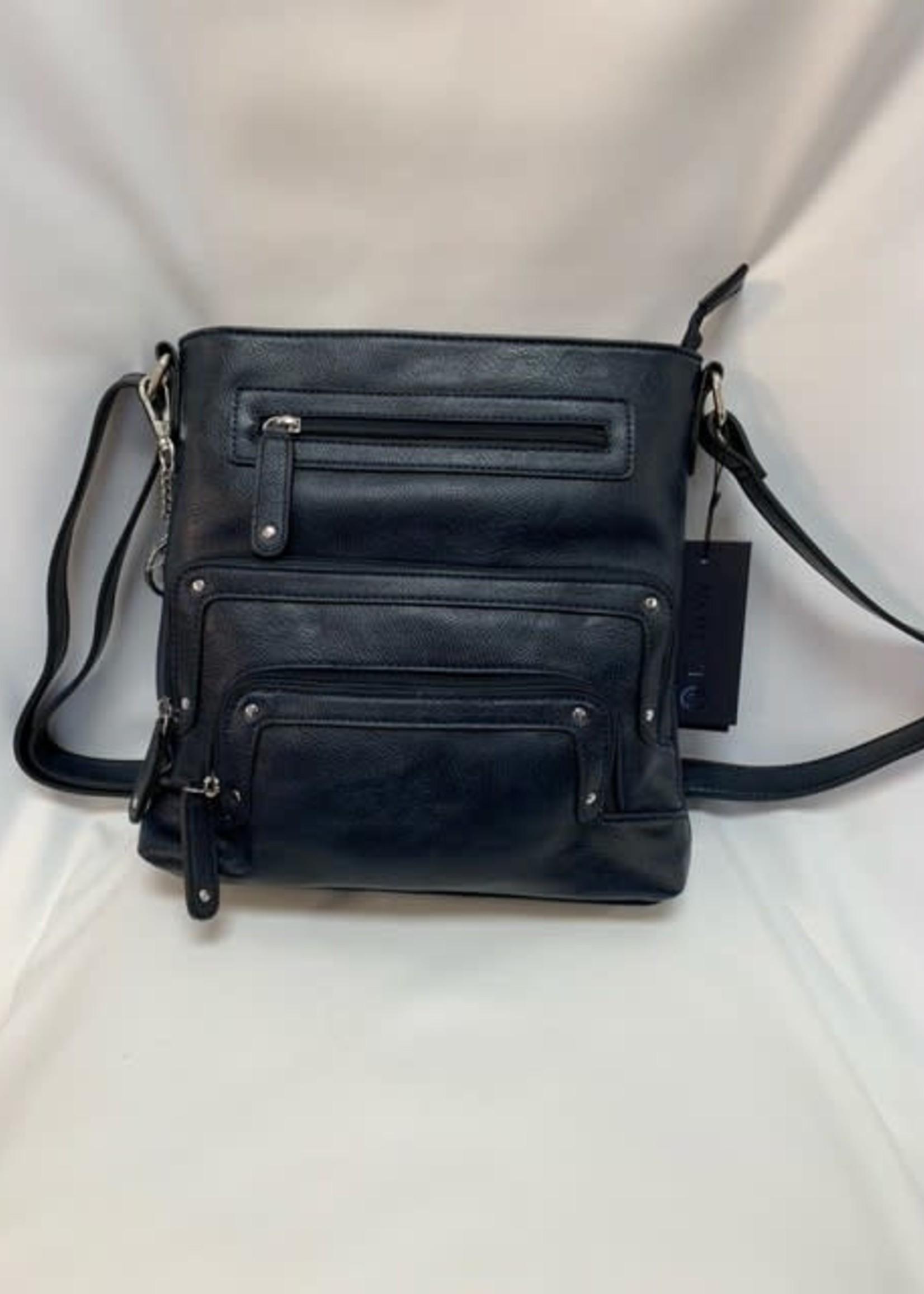La Diva crossbody purse