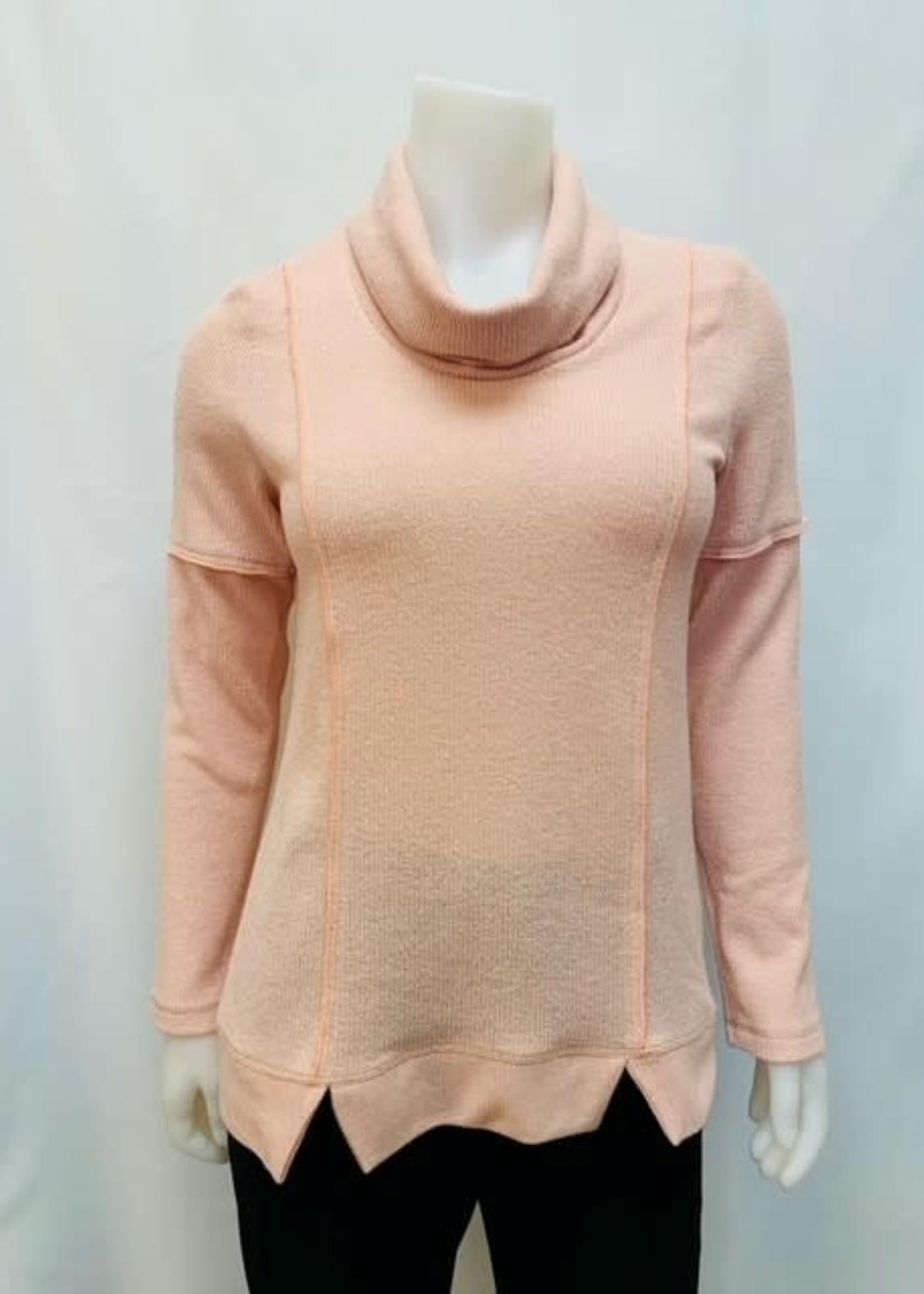 Bali Cowl neck sweater