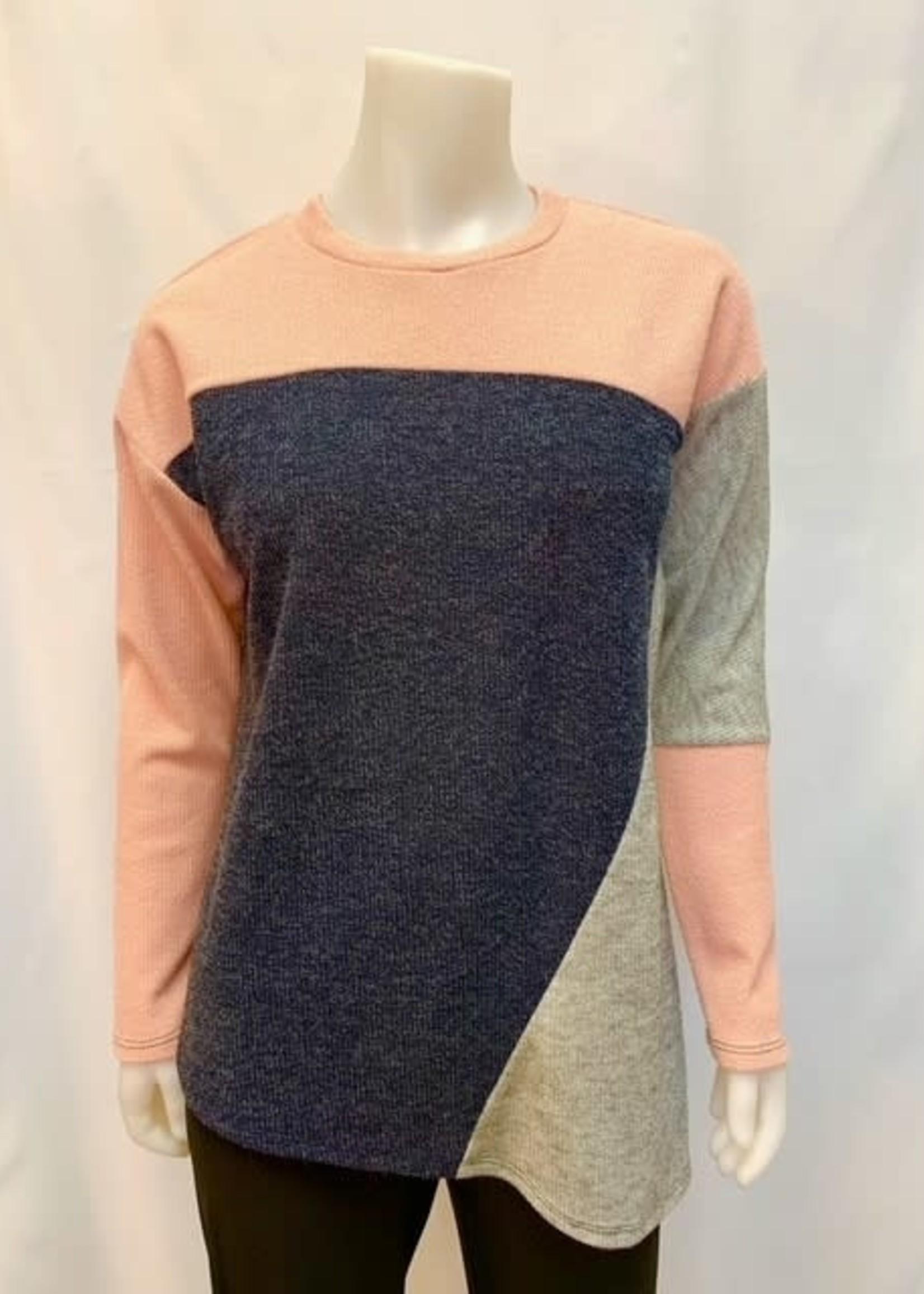 Bali Multi color sweater