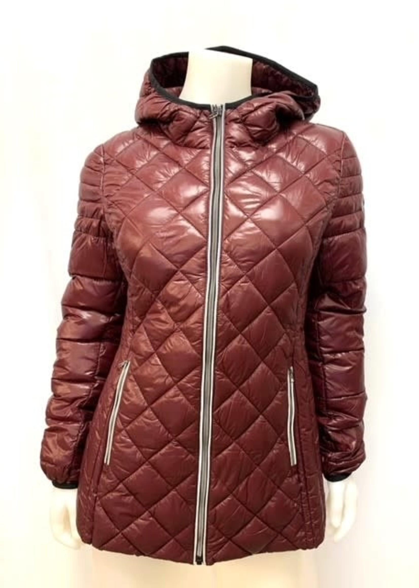 Noize SAMIRA puffer jacket