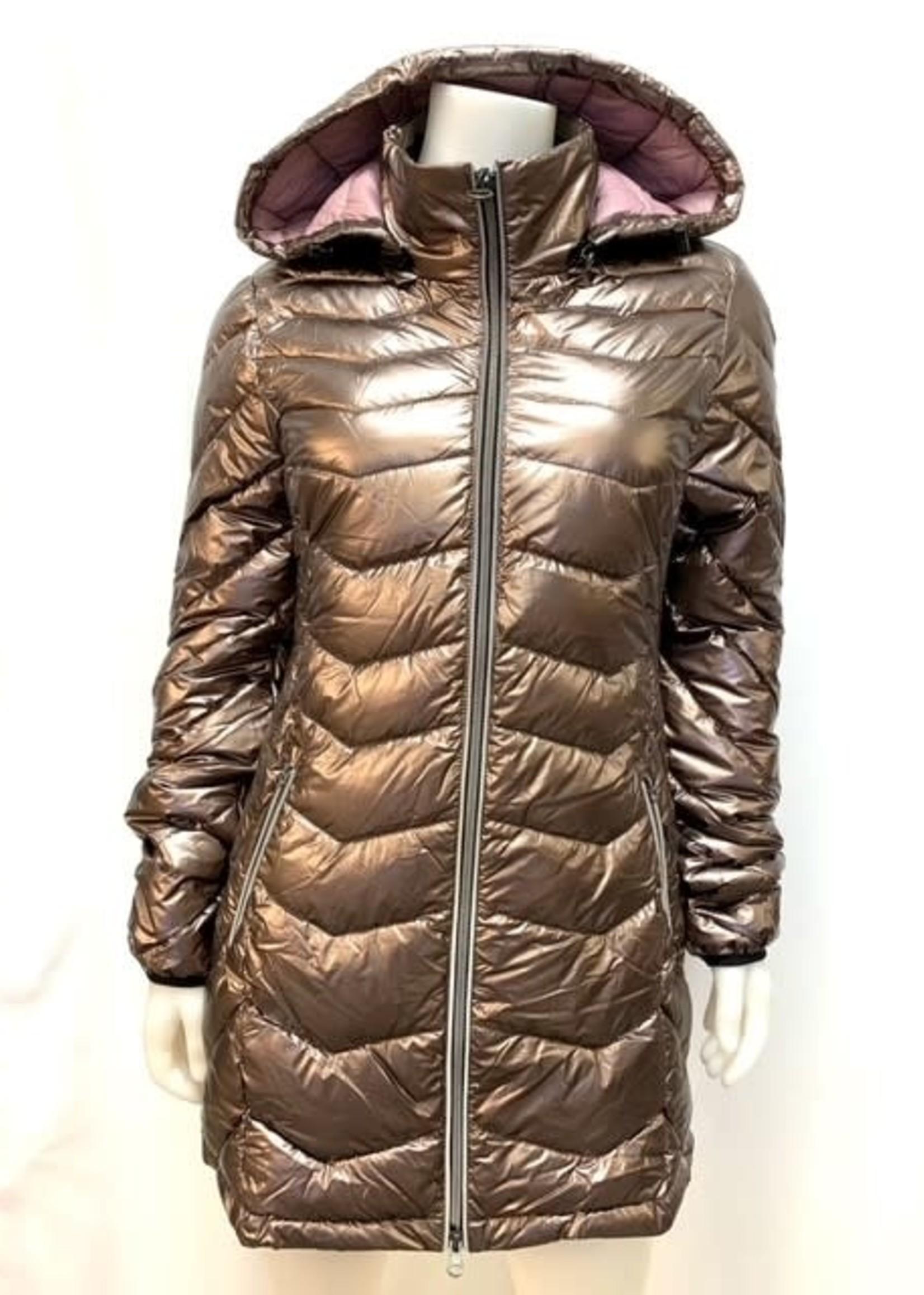 Noize CLAIRE-M puffer jacket