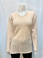 Julia Divina V neck sweater