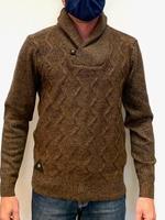 Point Zero Sweater