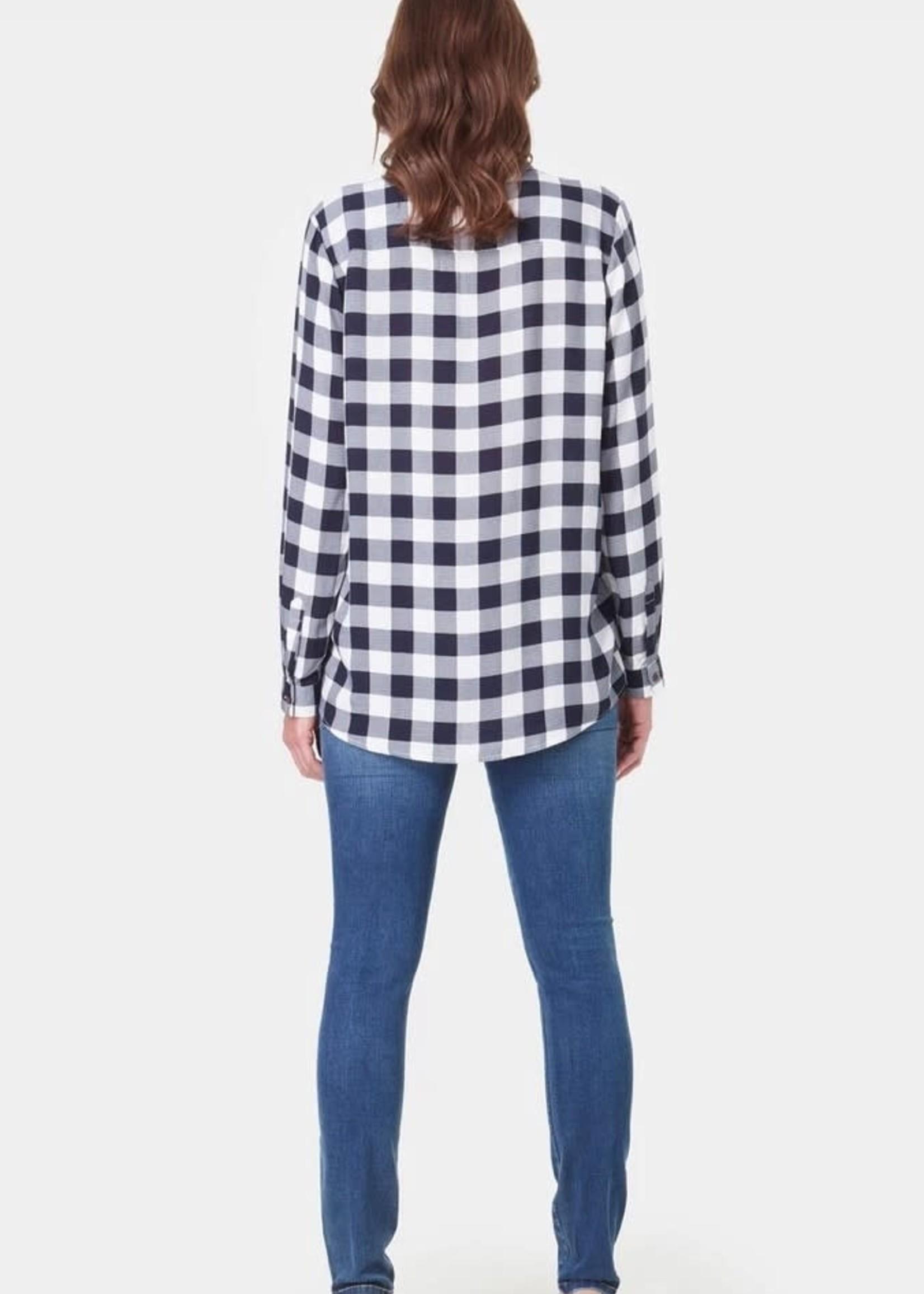 Lois Plaid shirt