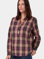 Black Bull Flannel plaid shirt
