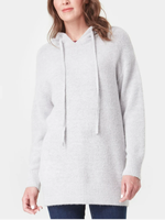 Lois Long hooded sweater
