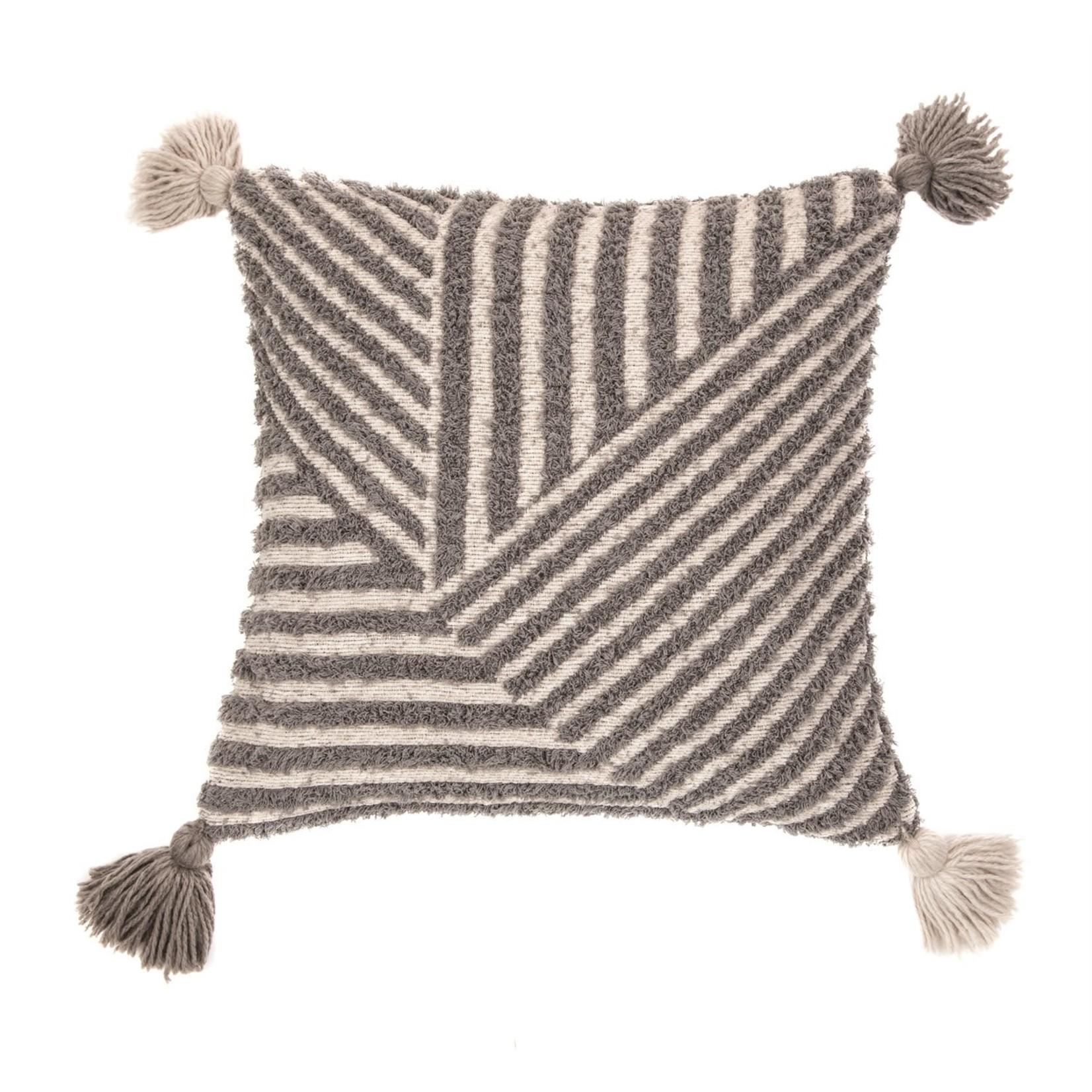 Sutra Textured Cushion