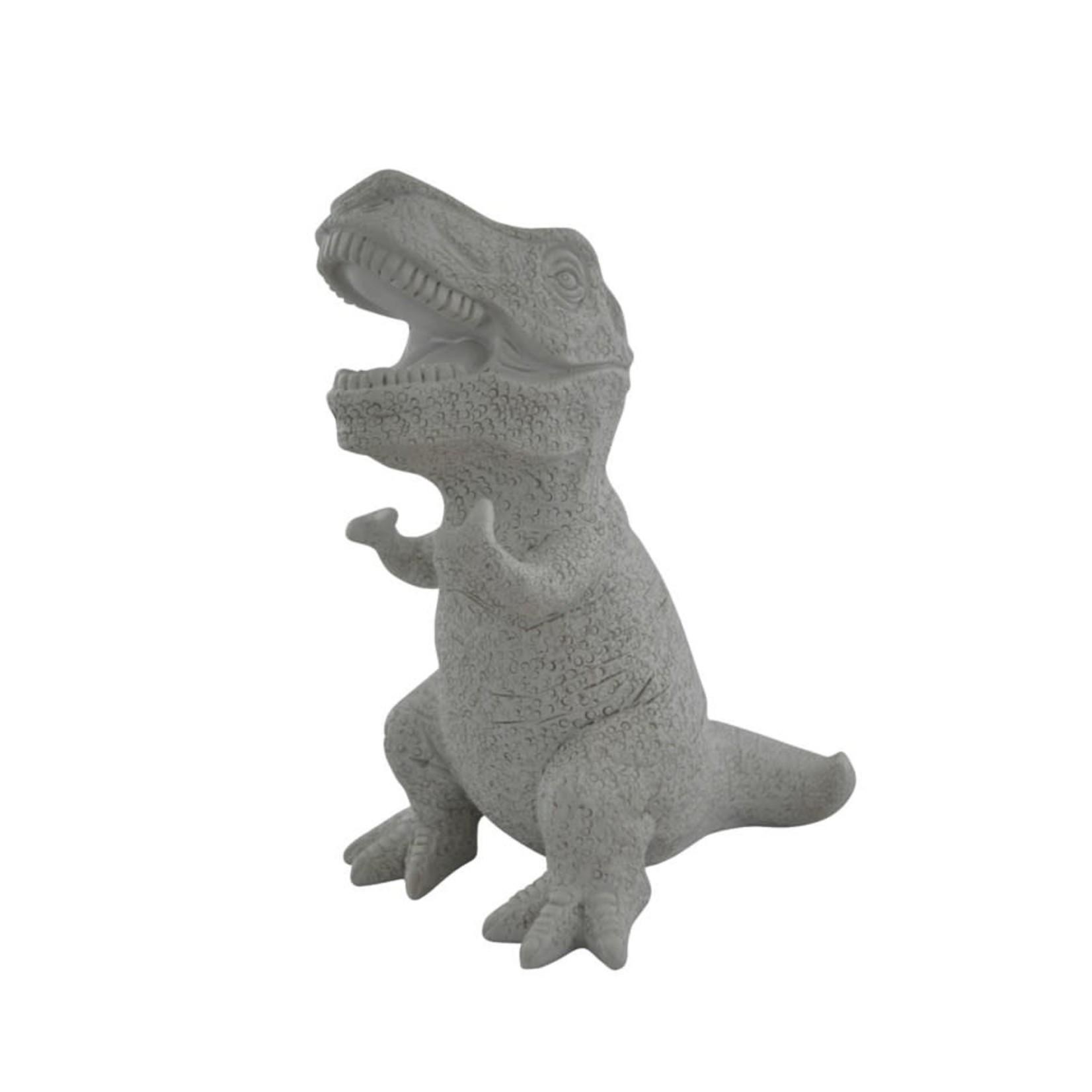 Dino Bank - White