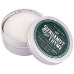 Bergamot & Thyme - Shave Soap In Tin
