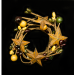 Star Candle Ring