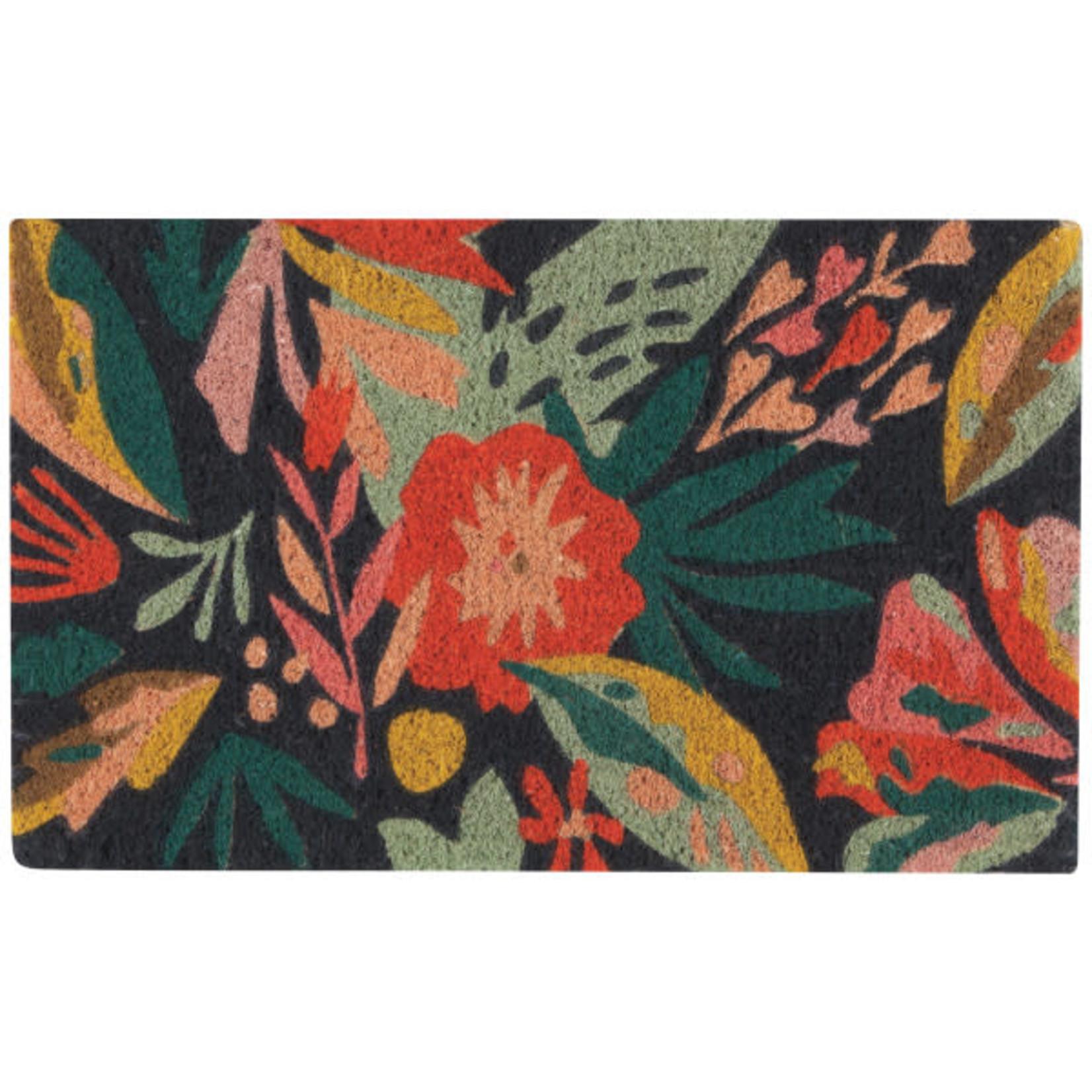 Superbloom Doormat