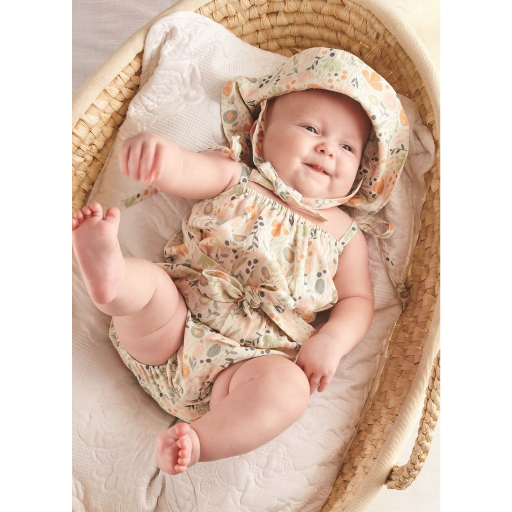 Infant Audrey Bubble Romper