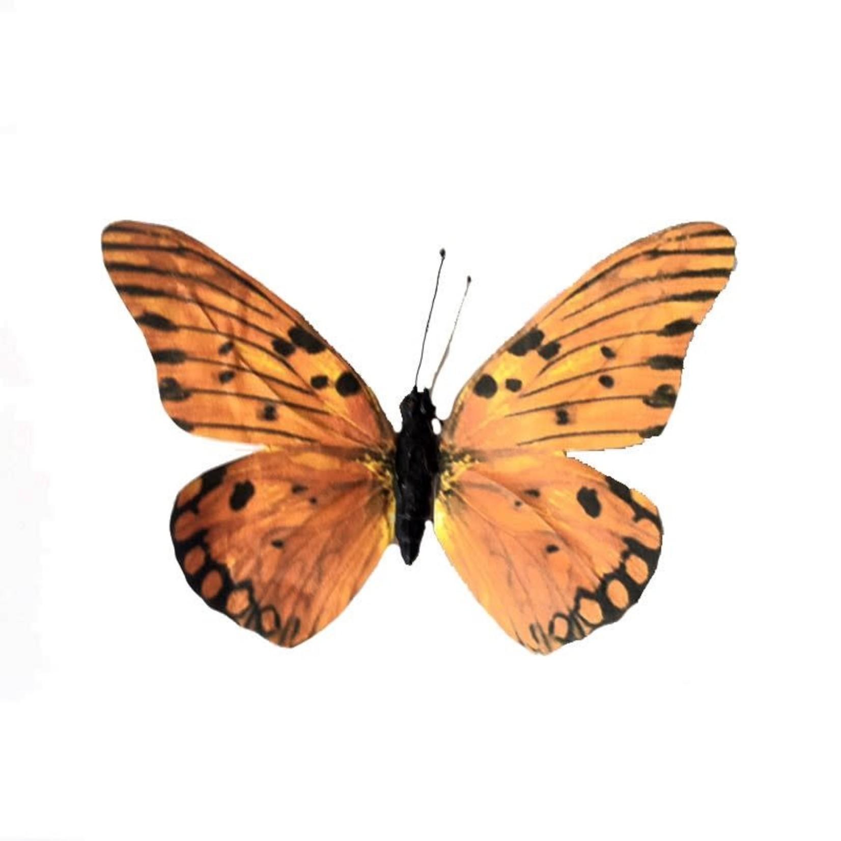 Paper Butterfly Monarch