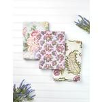 Tea Garden Tea Towel
