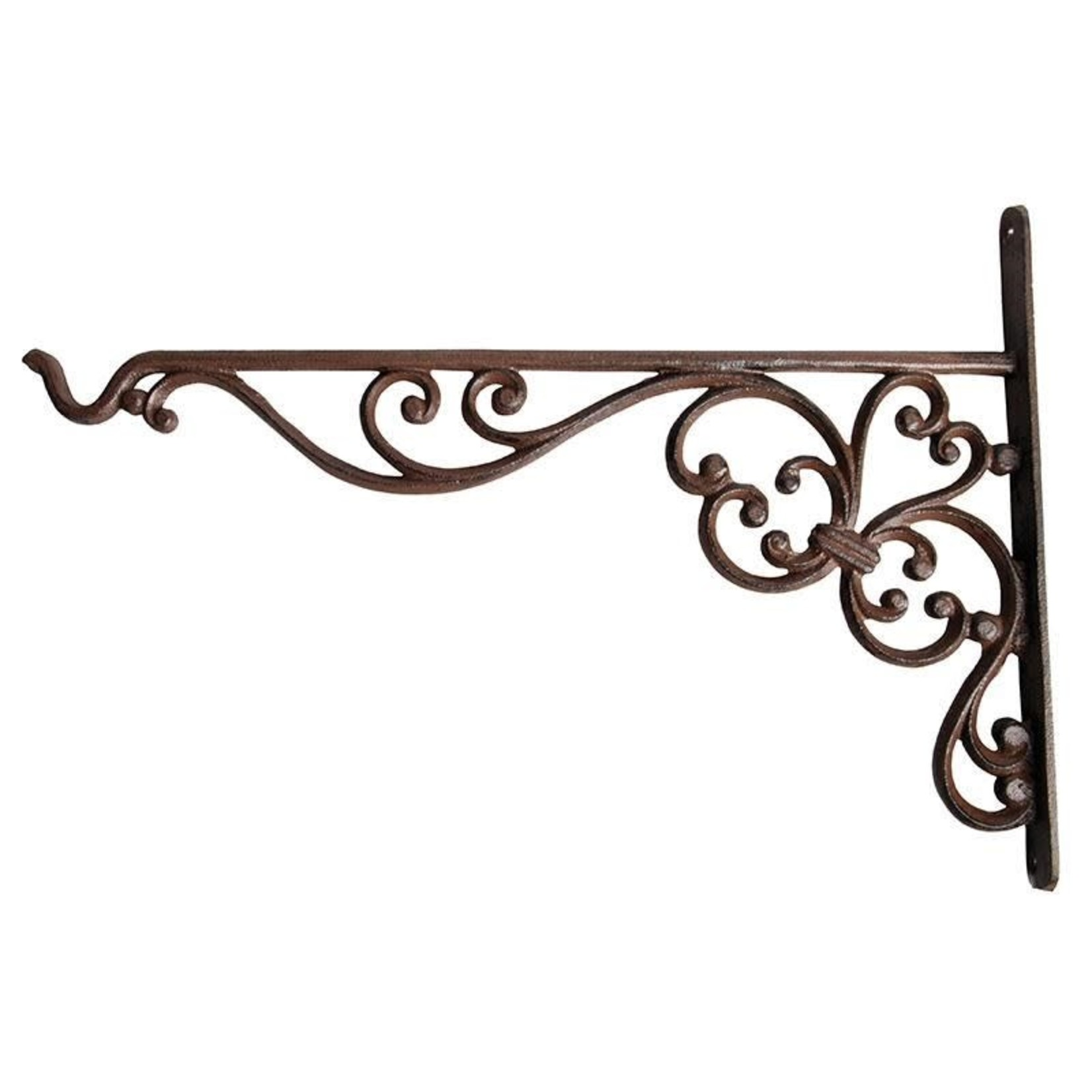 Cast Iron Hanging Basket Hook