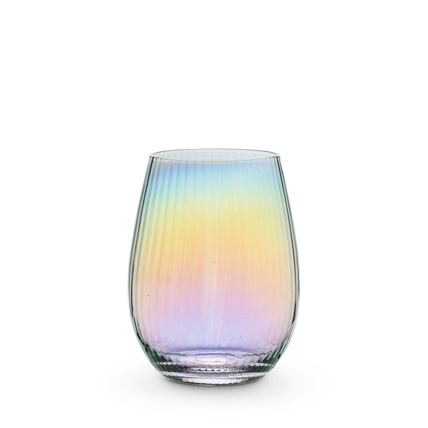 Lustre Optic Stemless Goblet (16oz.)