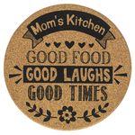 Mom's Kitchen Trivet