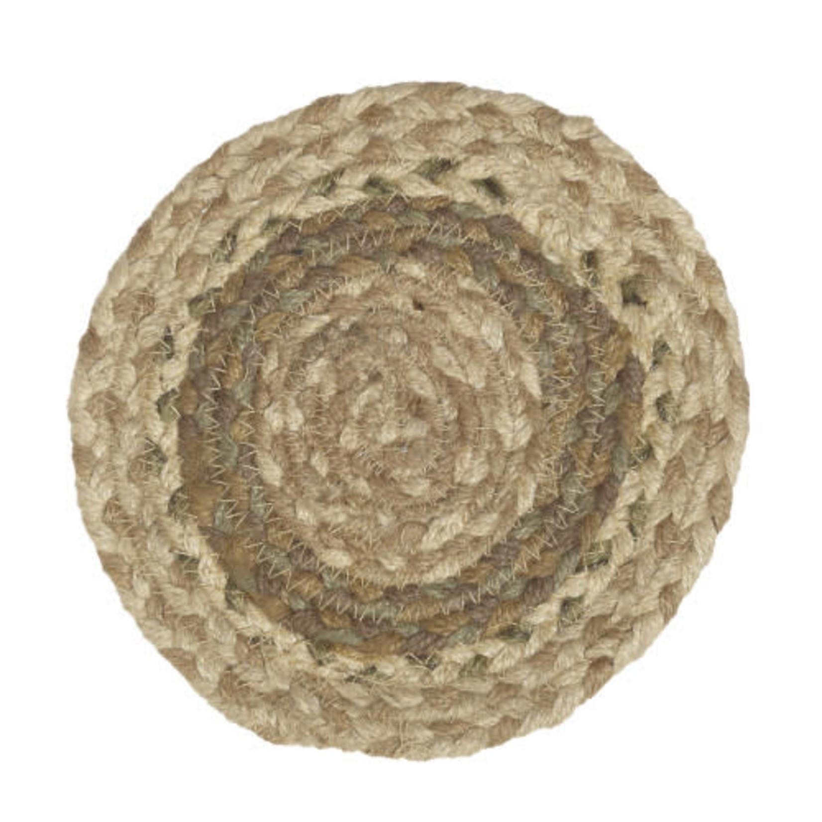 Braided Trivet