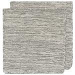 Heirloom Knit Dishcloths - Set of 2