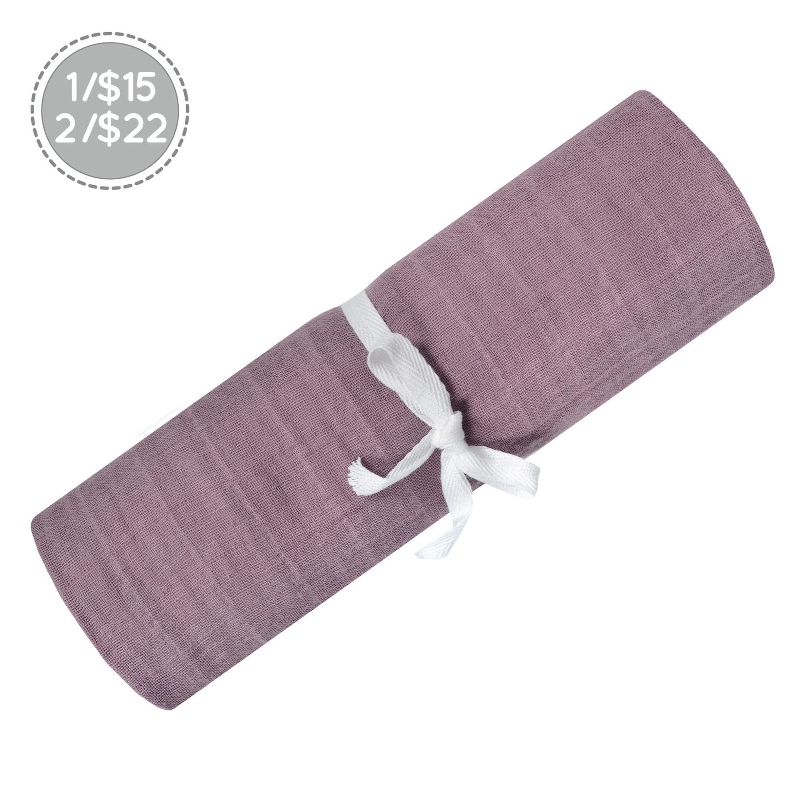 Cotton Muslin Blanket