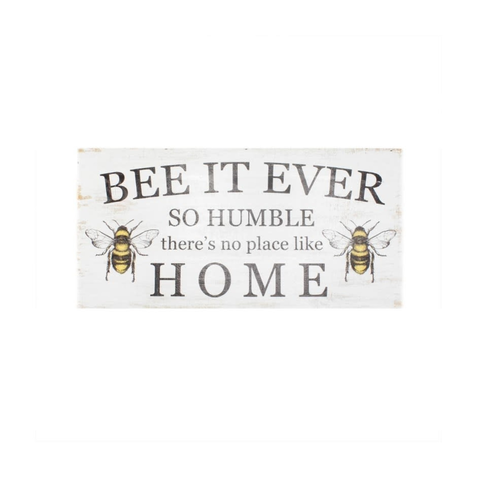 Bee It Forever Box Sign