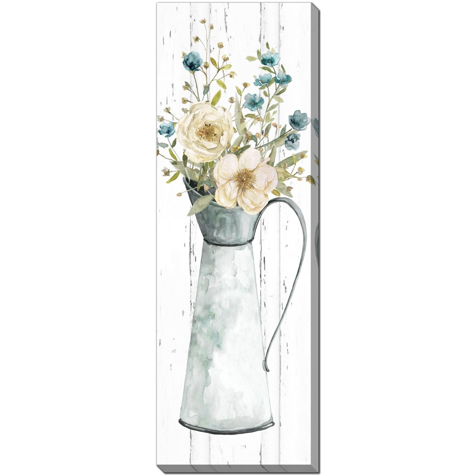Farmhouse Flower Bouquet II