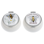 Bee Keepsake Boxes