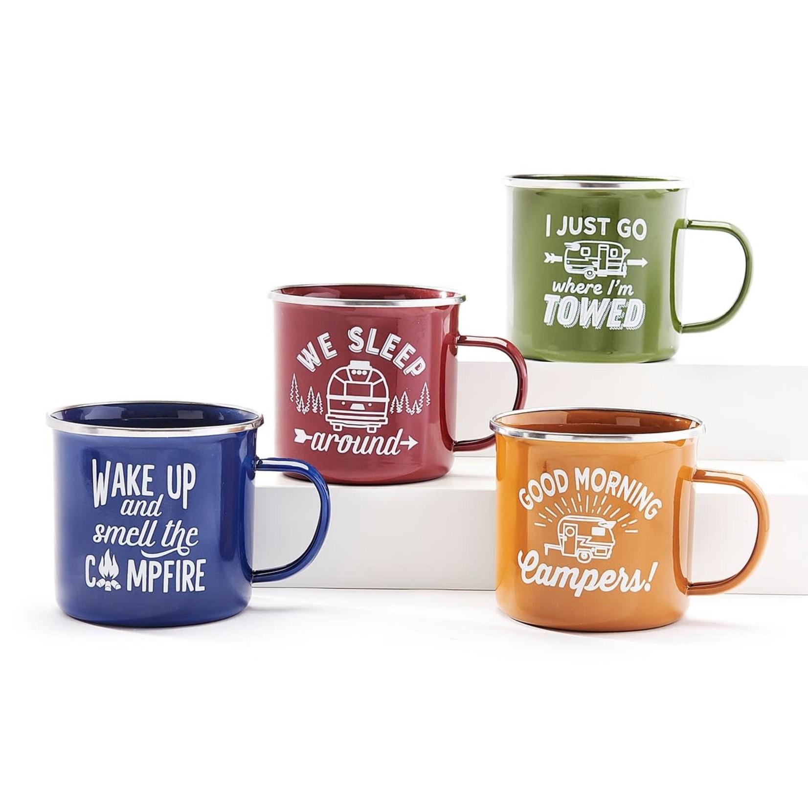 Thermal Coffee Mug