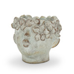 Kissing Face Planter - Small