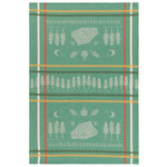 Out & About - Tea Towel
