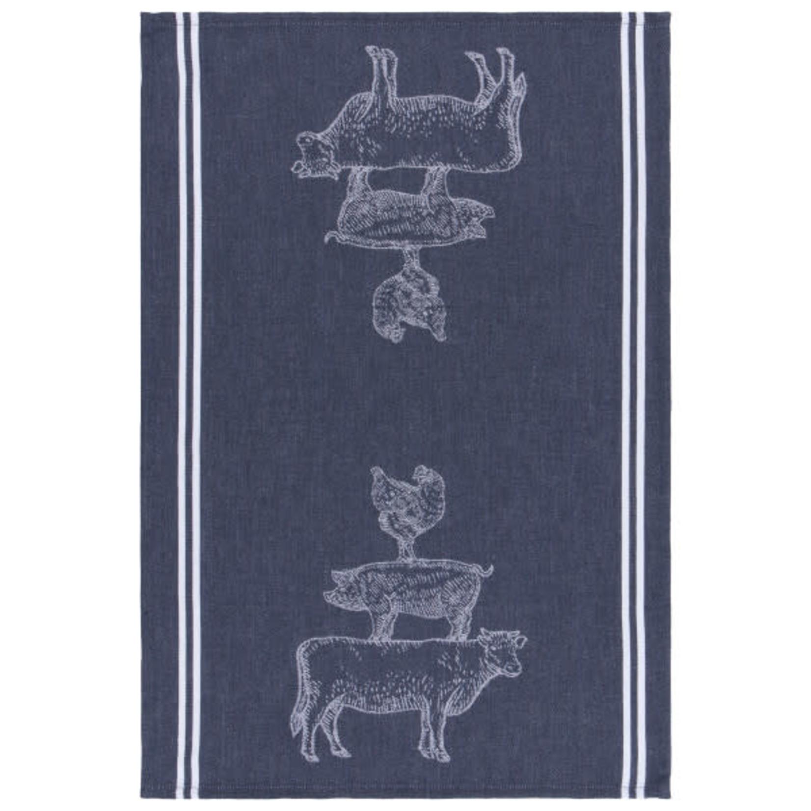 BBQ - Tea Towel