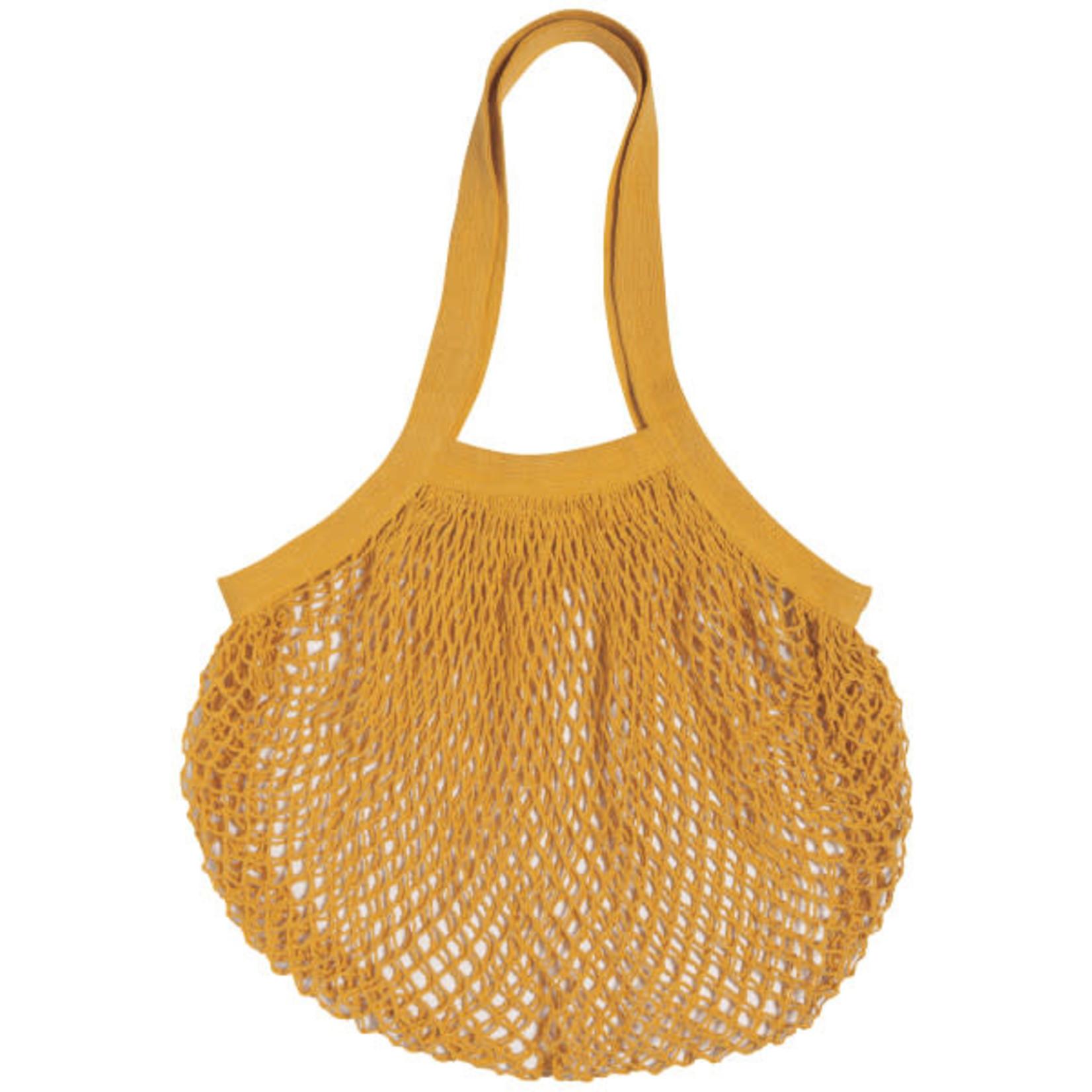Shopping Bag -  Gold