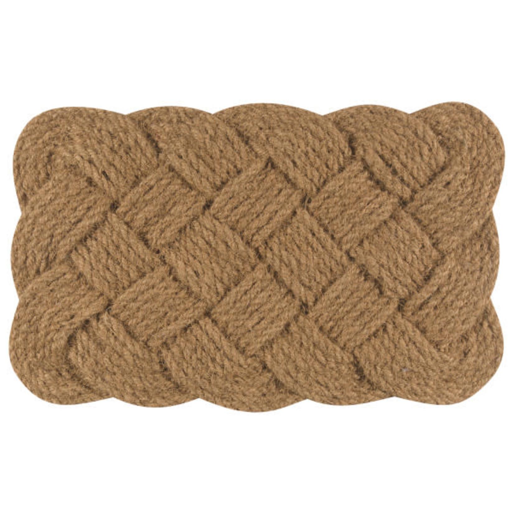 Coir Rope - Doormat
