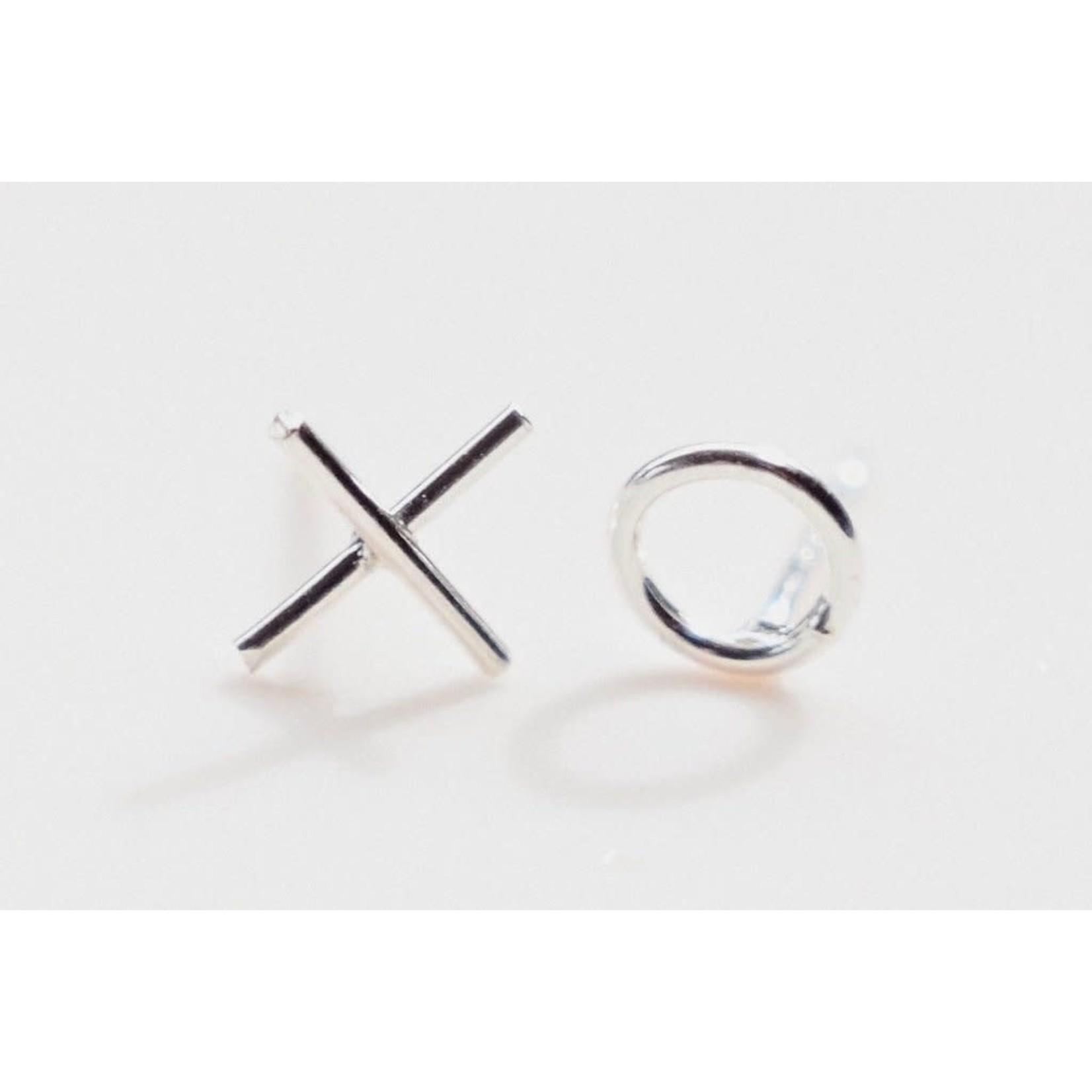 XO Earrings