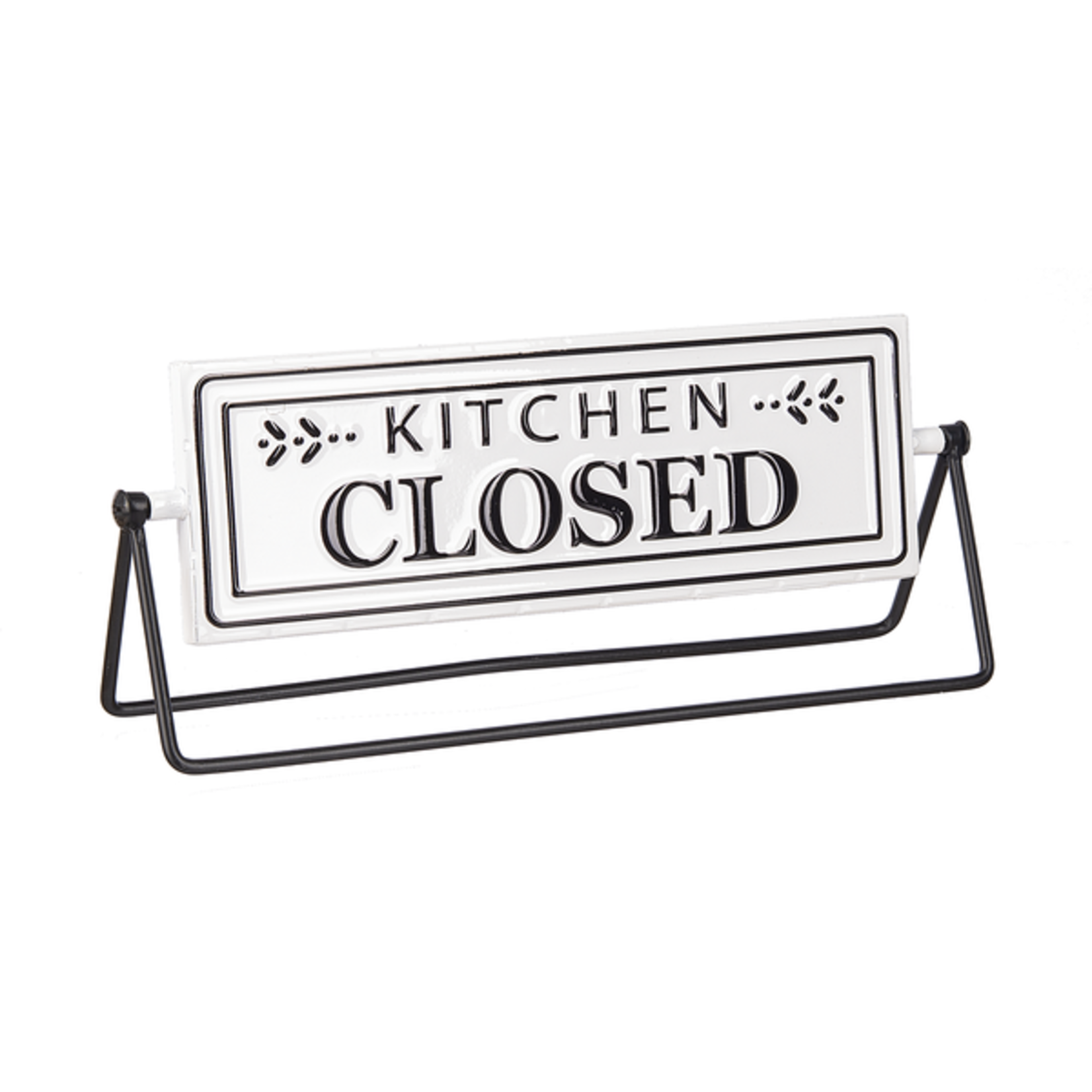 Kitchen Open/Closed Sign