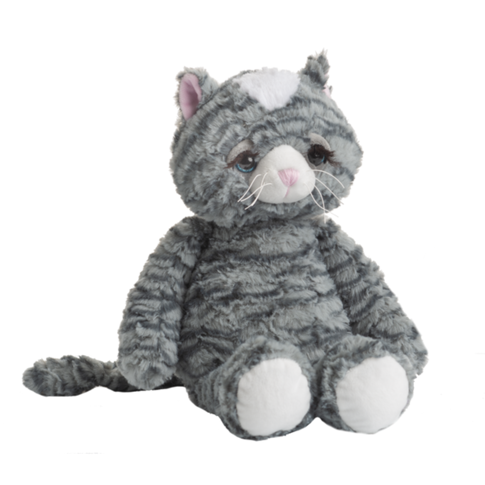 Lashoos Tabby Cat