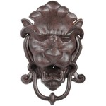 Door Knocker - Lion