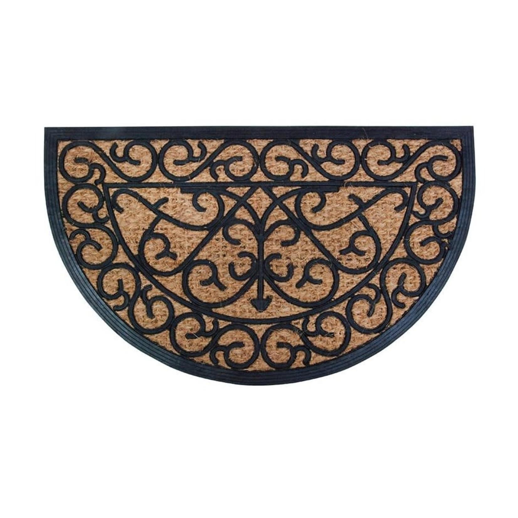 Rubber Doormat/Cocos
